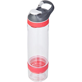 Contigo Cortland Bottle 770ml red/transparent